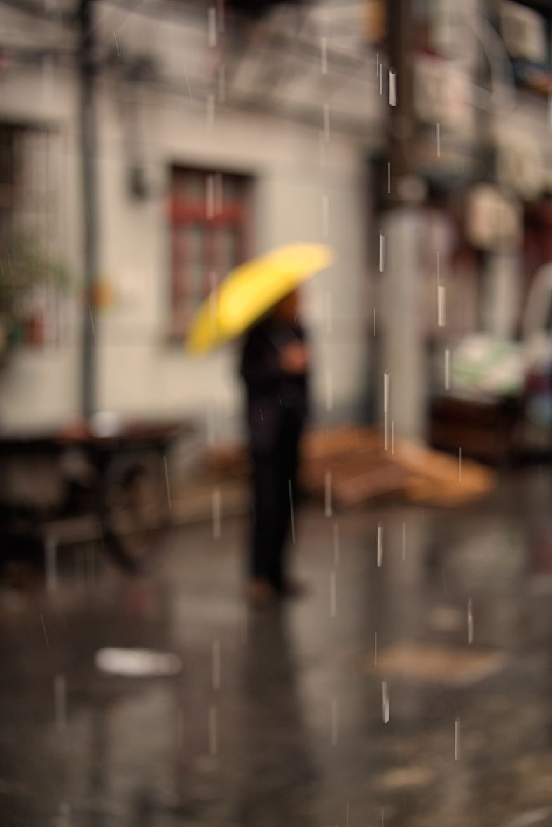 rain rhapsody~ shanghai