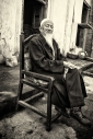 The Uyghur gentleman~ Kashgar