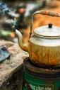 a tea culture