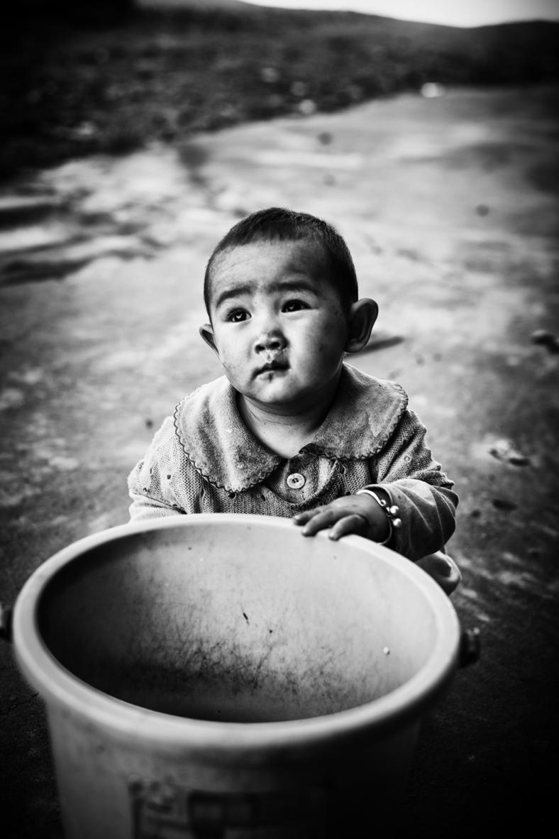 a bucketful of possibilities~ Yunnan