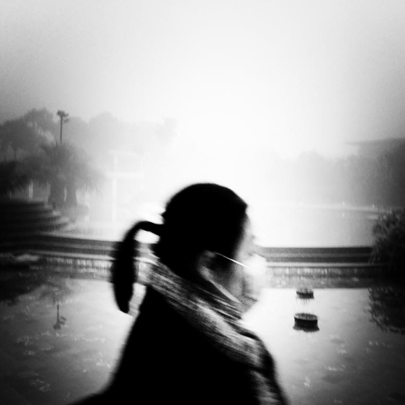 pollution~ Shanghai-3