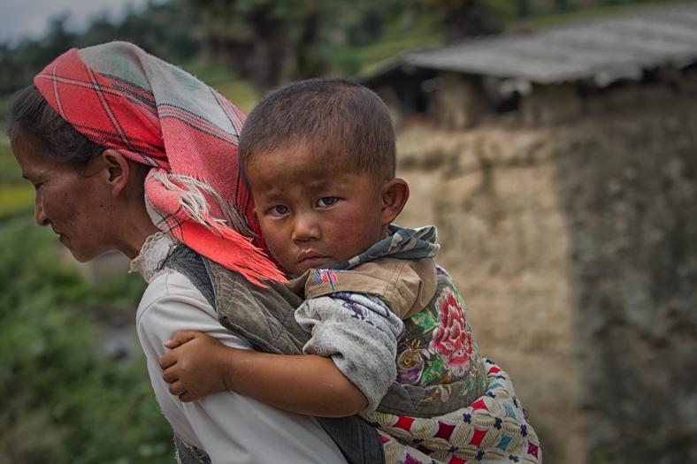 family ties~ Yunnan-2