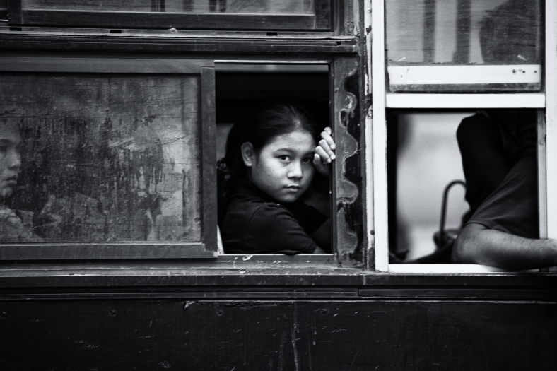 girl-on-the-bus-yangon