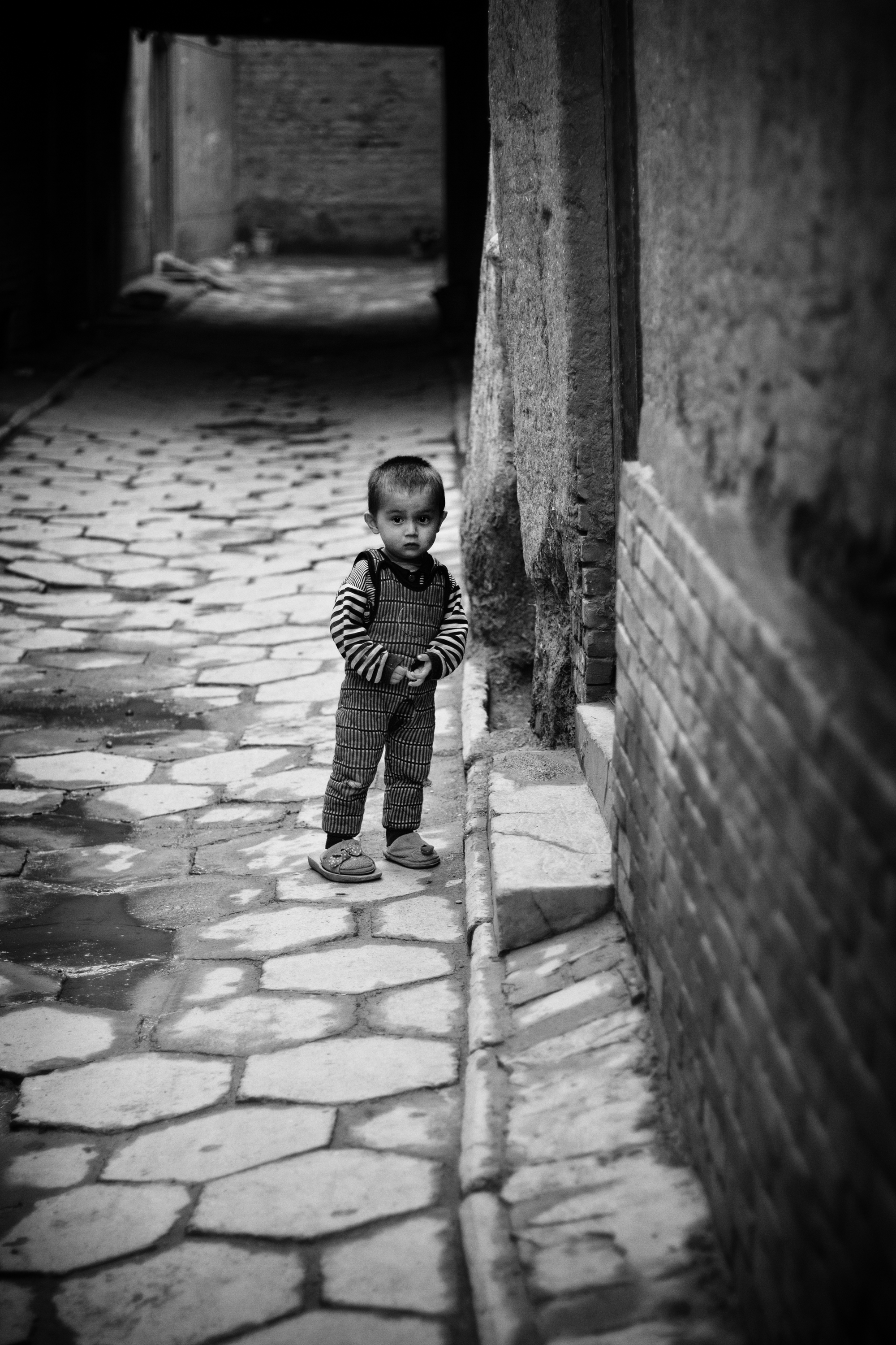 mindful of their innocence~ Kashgar.jpg
